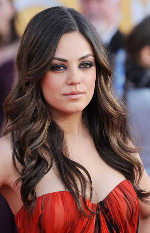 Latest Trendy Hairstyles-19