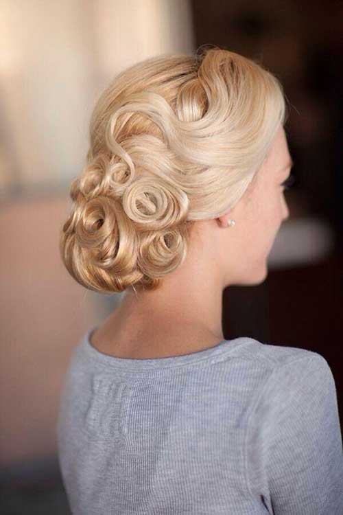 Wedding Hair Styles for Long Hair-20