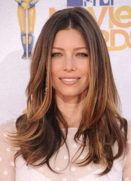 Party Hairstyles for Straight Hair-7