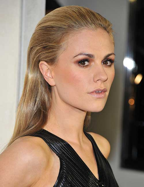 Slicked Hairstyles-7