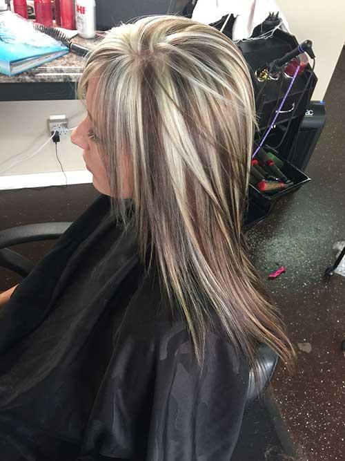 Layered Haircuts Back View-9