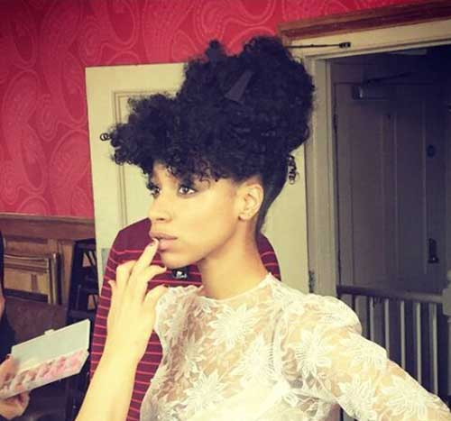 Beautiful Hairstyle Images