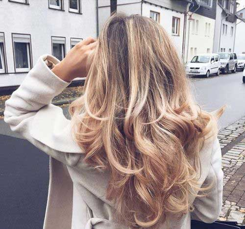 Beautiful Hairstyles Images