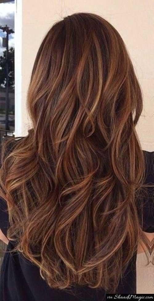 Best Wavy Hair