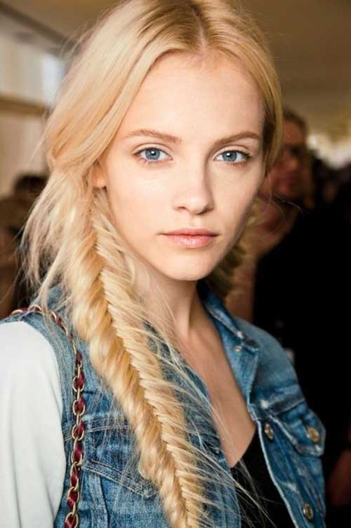 Braids Fishtail