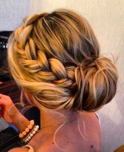 Hairstyles for Events
