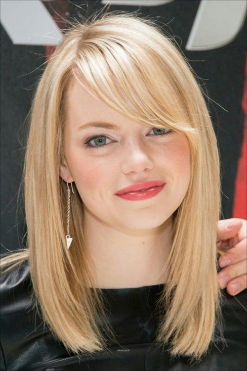 20 Latest Mid Length Hairstyles Hairstyles And Haircuts