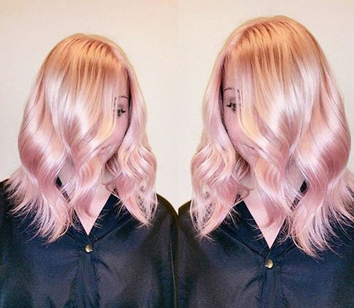 Mid Length Hairstyles-17