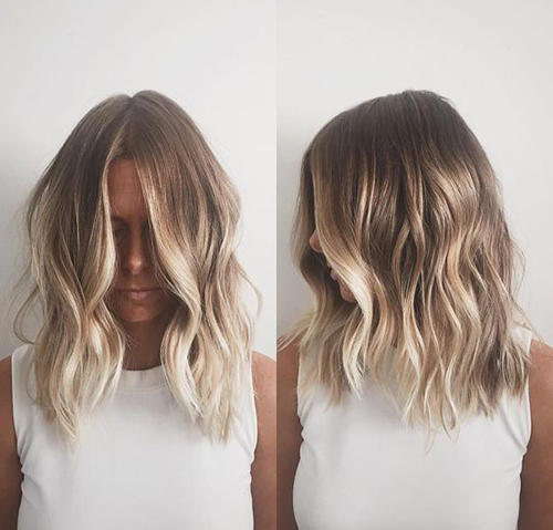 Mid Length Hairstyles-20