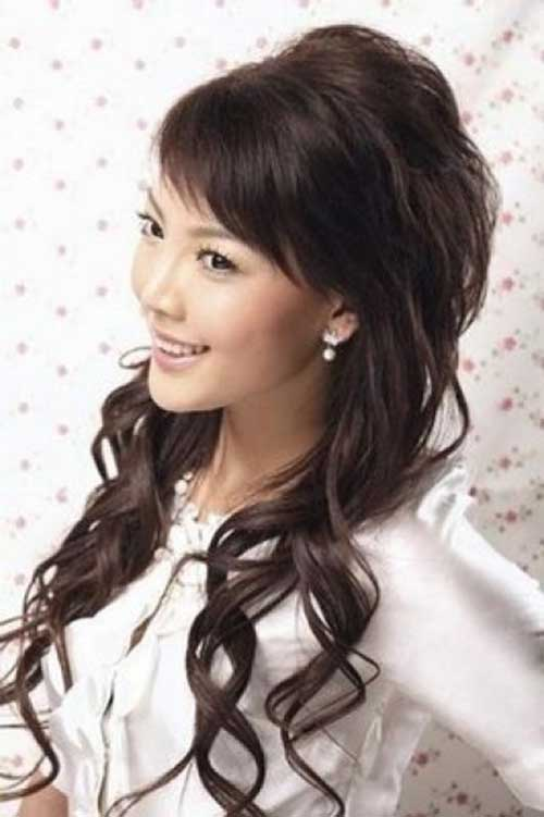 Asian Long Hairstyles-10