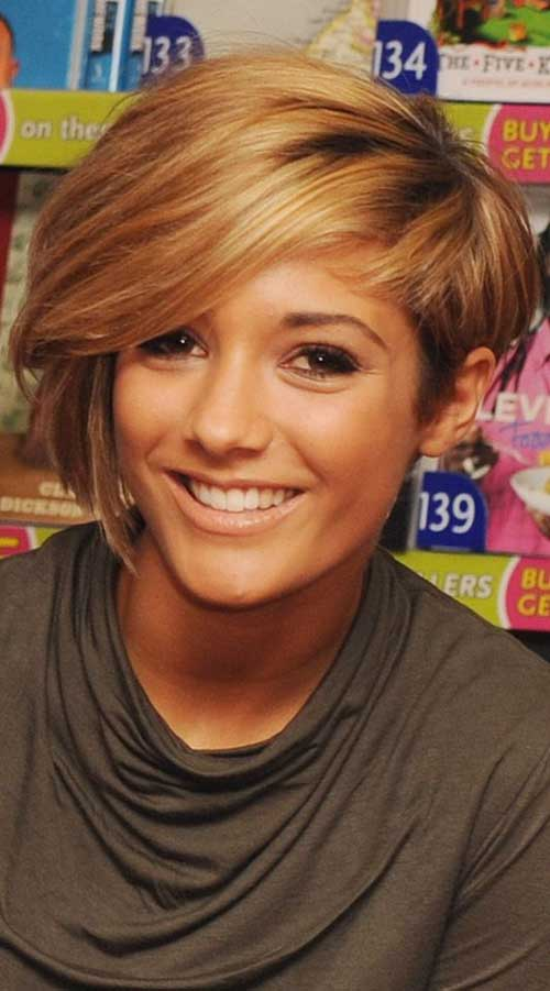 Pixie Hairstyles for Women-10
