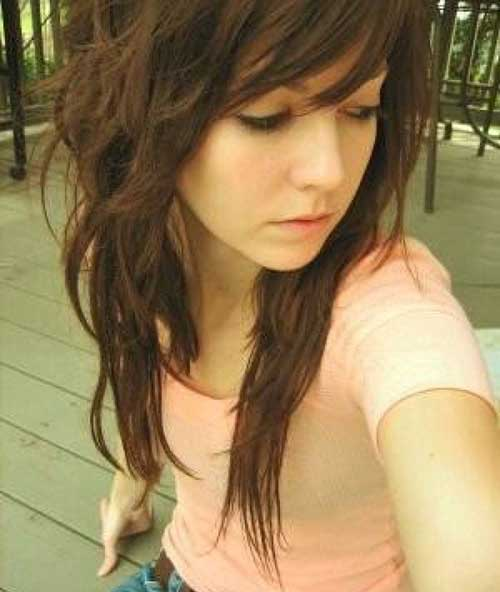 Punk Hairstyles Long Hair-10