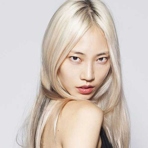 Asian Long Hairstyles-13
