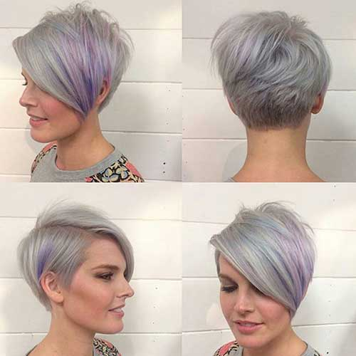 Pixie Hairstyles for Women-13
