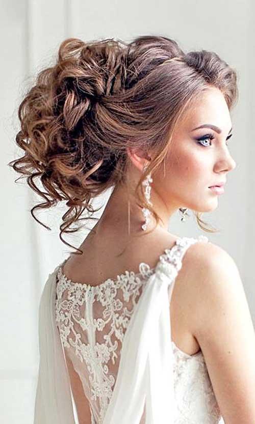 Hairstyles for Weddings Long Hair-16