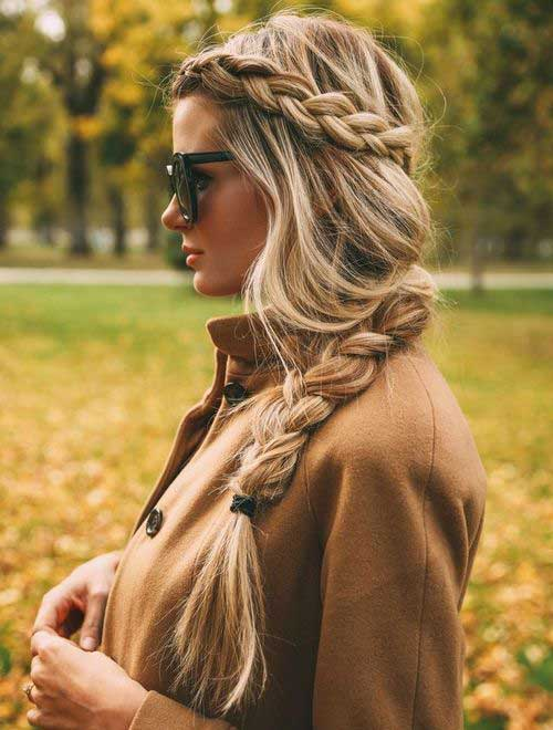 Awesome Braided Hairstyles-18