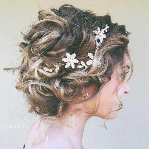 Hairstyles for Weddings Long Hair-18