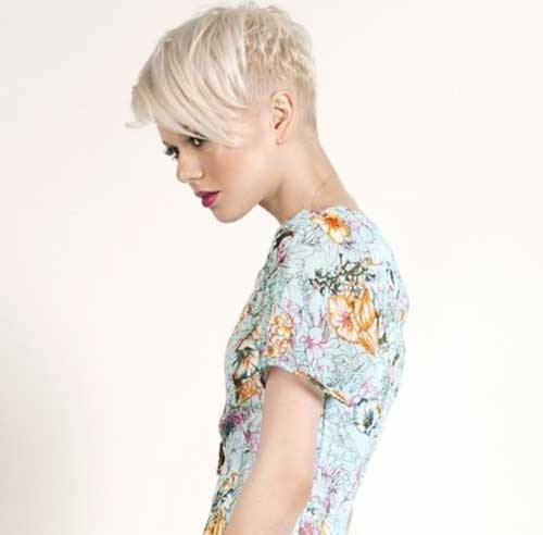 Pixie Hairstyles for Women-19