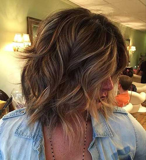 Trendy Haircuts for Women-7