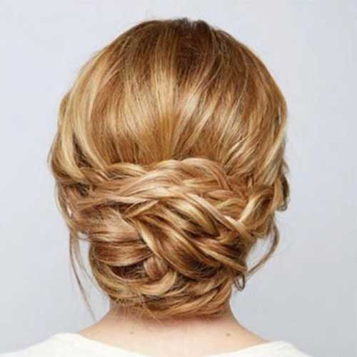 Awesome Braided Hairstyle Ideas
