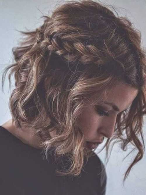 Braided Hairstyles for Women-10