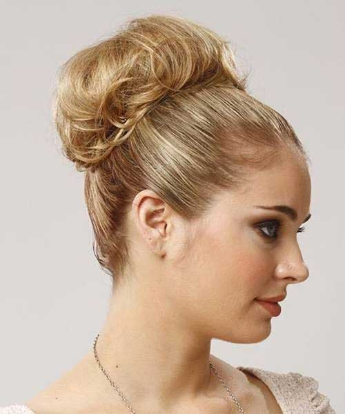 Hairstyles for Evening Party-12
