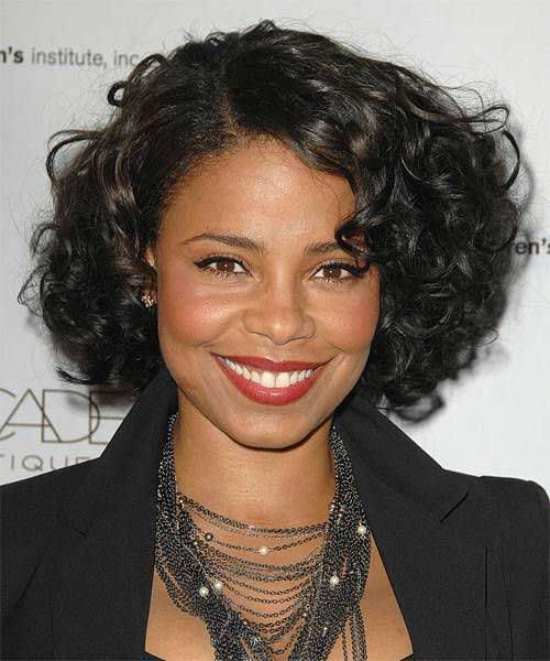 Nice Hairstyles for Black Ladies-12