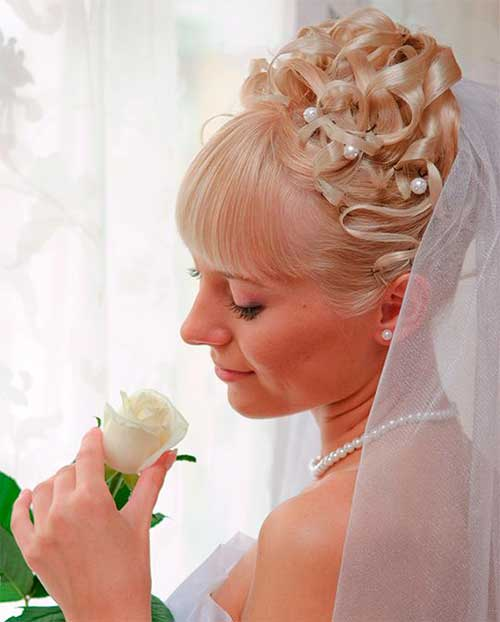 Bridal Updos for Long Hair-14