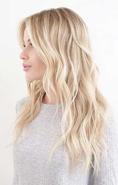 Blonde Hair Color-15