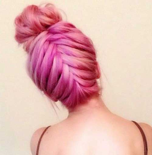 Braided Hairstyles for Women-15