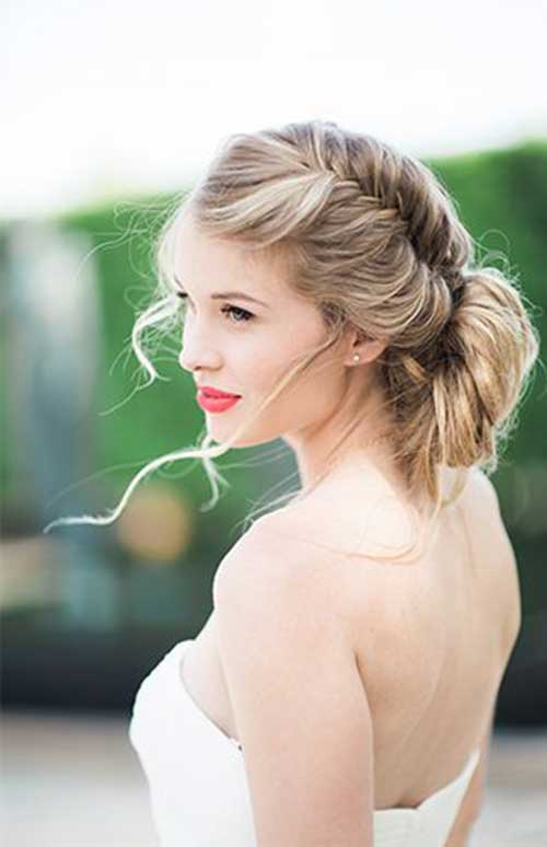 Hairstyles for Evening Party-15