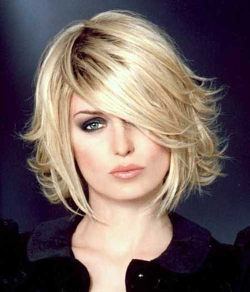 Blonde Hair Color-6