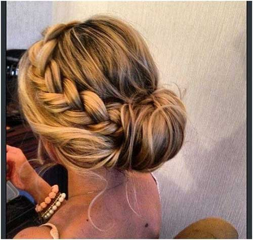 Braided Hairstyles for Women-6