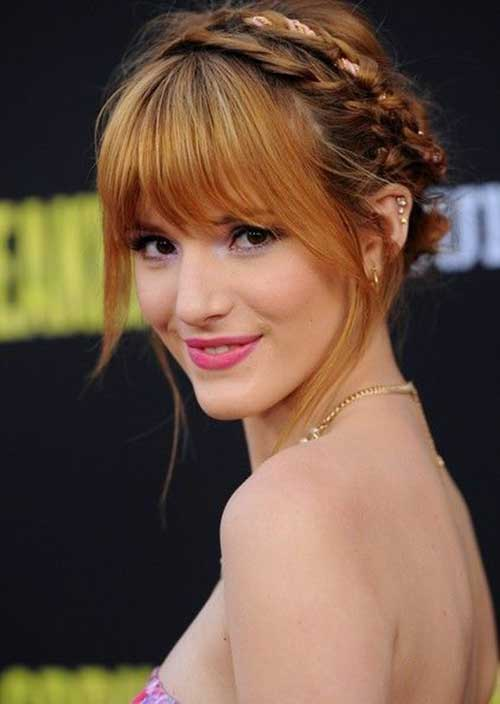 Braided Hairstyles for Women-7