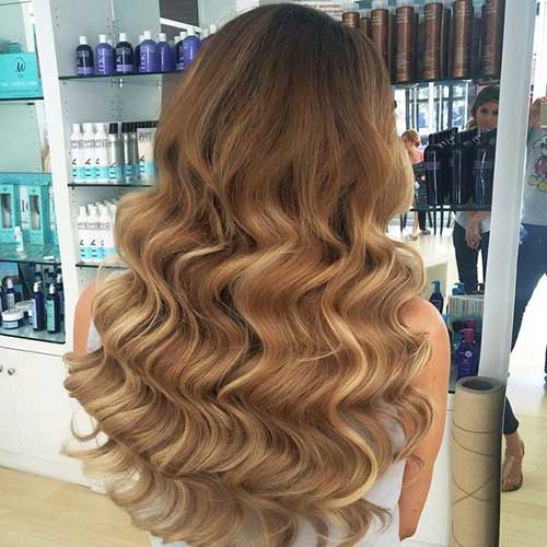 Hair Colour Ideas for Blondes-7