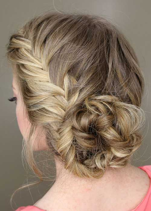 Braided Hairstyles for Women-8