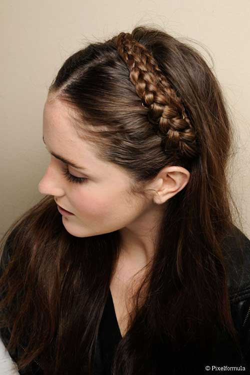 Hairstyles for Evening Party-8
