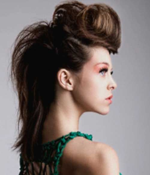 Rockabilly Hairstyles-8