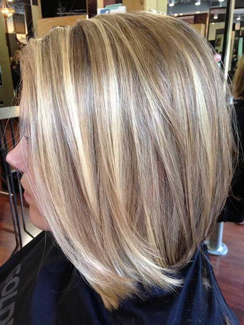 Blonde Hair Color-9