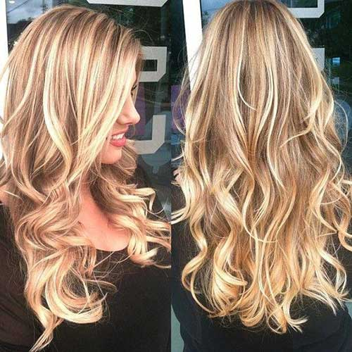 Hair Colour Ideas for Blondes-9