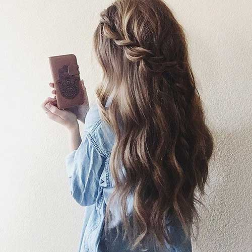 15+ Braided Hairstyles for Women