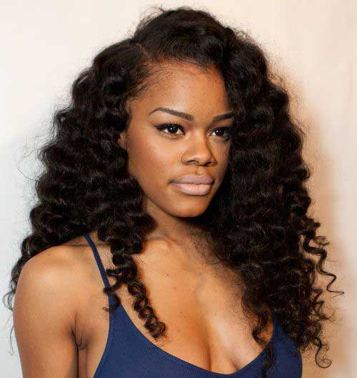 Black Woman Hair Styles-13