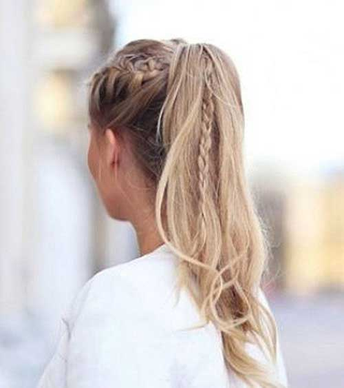 Easy Long Hair Styles-14