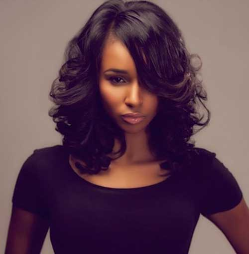 Black Woman Hair Styles-15