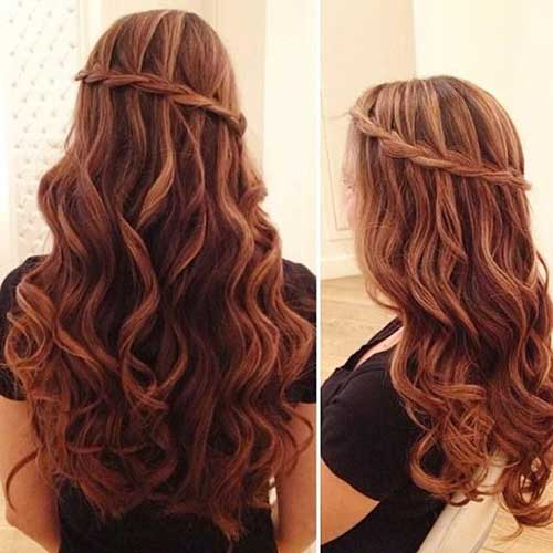 Easy Long Hair Styles You Should See