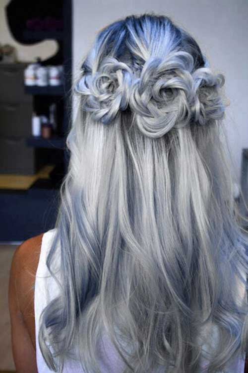 Hair Color Trends