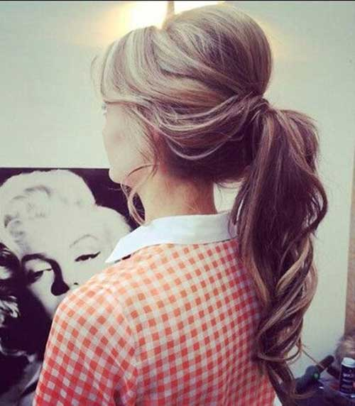 Hairstyles for Night Party