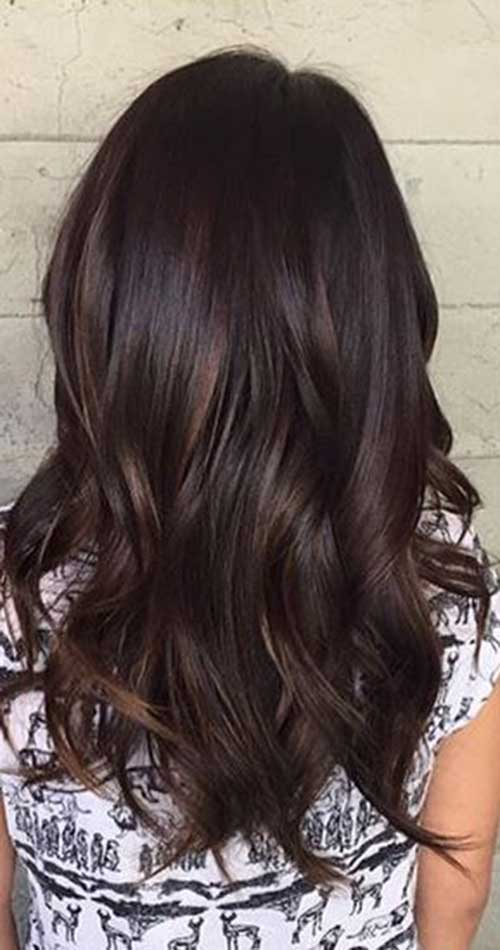 Best Styles For Wavy Hair Hairstyles And Haircuts