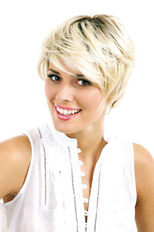 hair style on suit 15 haircut for with oval hairstyles 7715