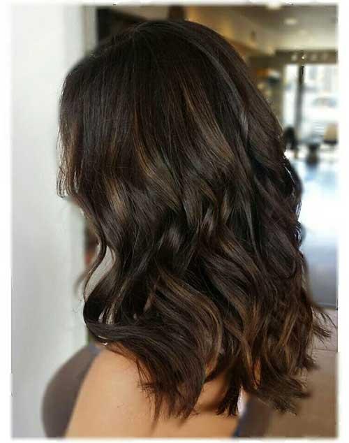 Haircuts Wavy Hair